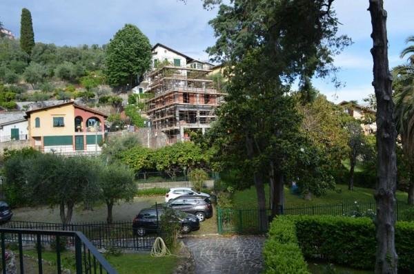 Appartamento in vendita a Pieve Ligure, Pieve Bassa, Arredato, con giardino, 85 mq - Foto 6
