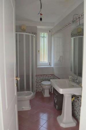 Appartamento in vendita a Pieve Ligure, Pieve Bassa, Arredato, con giardino, 85 mq - Foto 13