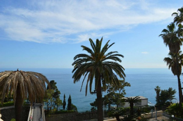 Appartamento in vendita a Pieve Ligure, Pieve Bassa, Arredato, con giardino, 85 mq - Foto 30