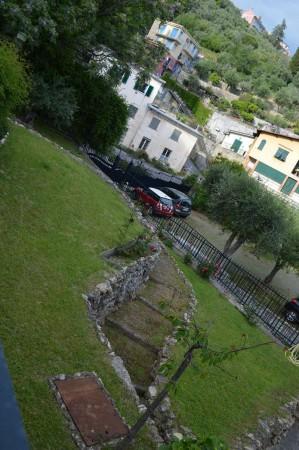 Appartamento in vendita a Pieve Ligure, Pieve Bassa, Arredato, con giardino, 85 mq - Foto 7