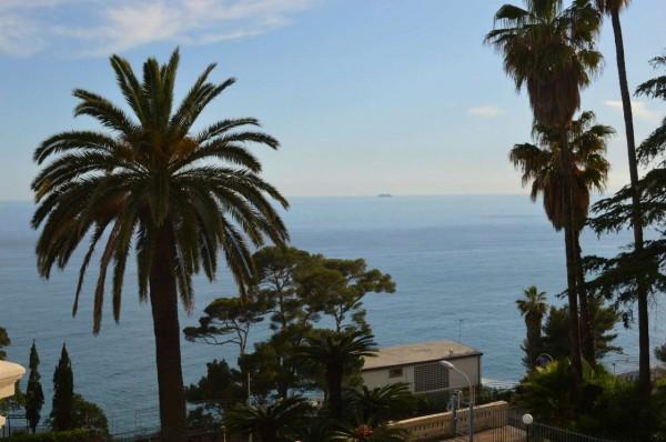 Appartamento in vendita a Pieve Ligure, Pieve Bassa, Arredato, con giardino, 85 mq - Foto 34