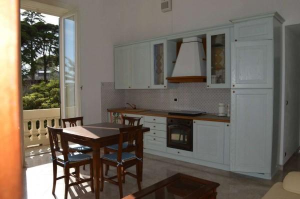 Appartamento in vendita a Pieve Ligure, Pieve Bassa, Arredato, con giardino, 85 mq - Foto 19