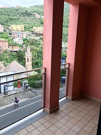 Appartamento in affitto a Zoagli, Mare, Arredato, 60 mq