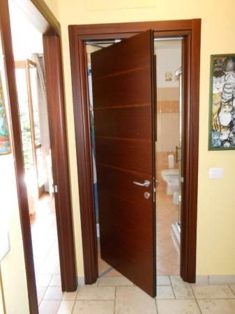 Appartamento in vendita a Crespiatica, Residenziale, Con giardino, 109 mq - Foto 39