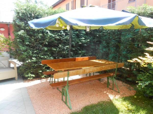 Appartamento in vendita a Crespiatica, Residenziale, Con giardino, 109 mq - Foto 35