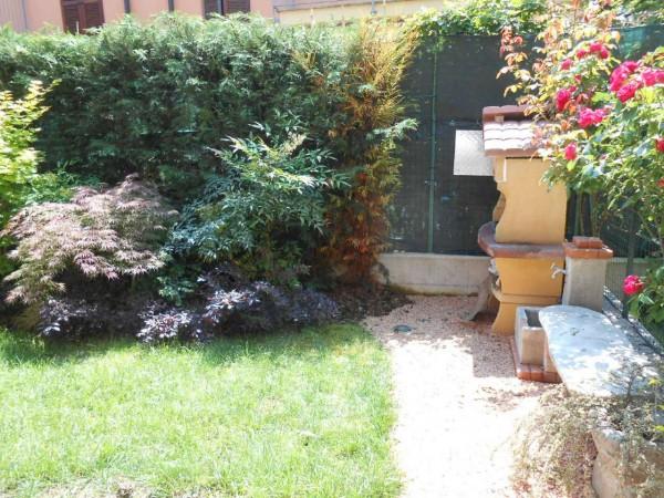 Appartamento in vendita a Crespiatica, Residenziale, Con giardino, 109 mq - Foto 30