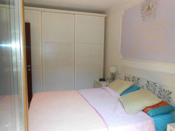 Appartamento in vendita a Crespiatica, Residenziale, Con giardino, 109 mq - Foto 17