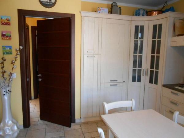 Appartamento in vendita a Crespiatica, Residenziale, Con giardino, 109 mq - Foto 40