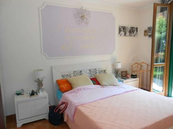 Appartamento in vendita a Crespiatica, Residenziale, Con giardino, 109 mq - Foto 18
