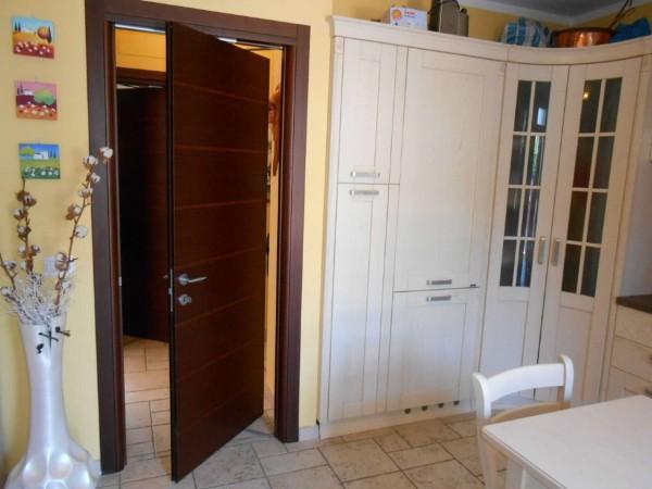 Appartamento in vendita a Crespiatica, Residenziale, Con giardino, 109 mq - Foto 23