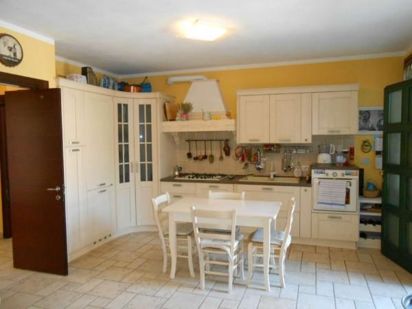 Appartamento in vendita a Crespiatica, Residenziale, Con giardino, 109 mq - Foto 41