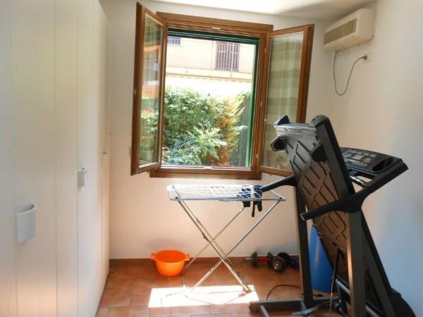 Appartamento in vendita a Crespiatica, Residenziale, Con giardino, 109 mq - Foto 37