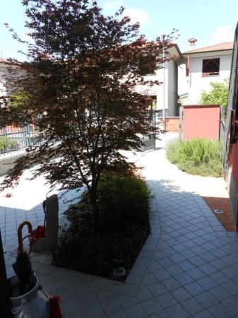 Appartamento in vendita a Crespiatica, Residenziale, Con giardino, 109 mq - Foto 2