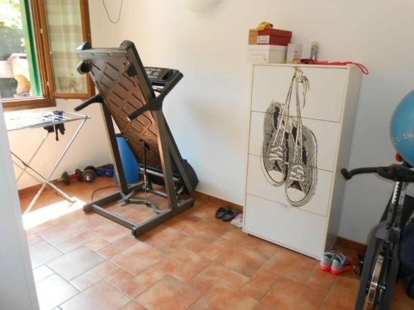 Appartamento in vendita a Crespiatica, Residenziale, Con giardino, 109 mq - Foto 15