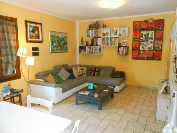Appartamento in vendita a Crespiatica, Residenziale, Con giardino, 109 mq - Foto 43