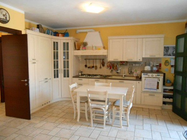 Appartamento in vendita a Crespiatica, Residenziale, Con giardino, 109 mq - Foto 26