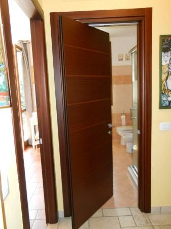 Appartamento in vendita a Crespiatica, Residenziale, Con giardino, 109 mq - Foto 21