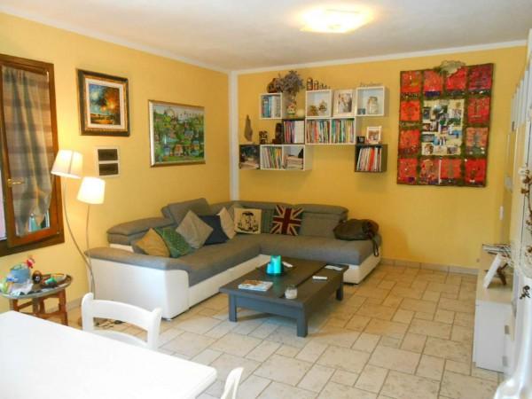 Appartamento in vendita a Crespiatica, Residenziale, Con giardino, 109 mq - Foto 27