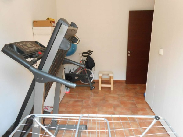 Appartamento in vendita a Crespiatica, Residenziale, Con giardino, 109 mq - Foto 13