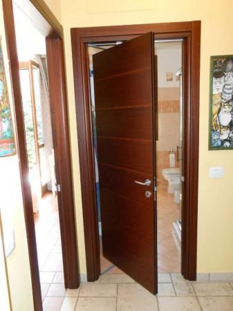 Appartamento in vendita a Crespiatica, Residenziale, Con giardino, 109 mq - Foto 19