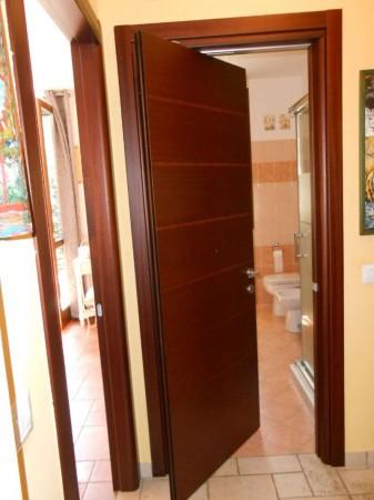 Appartamento in vendita a Crespiatica, Residenziale, Con giardino, 109 mq - Foto 20