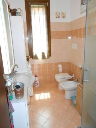 Appartamento in vendita a Crespiatica, Residenziale, Con giardino, 109 mq - Foto 12
