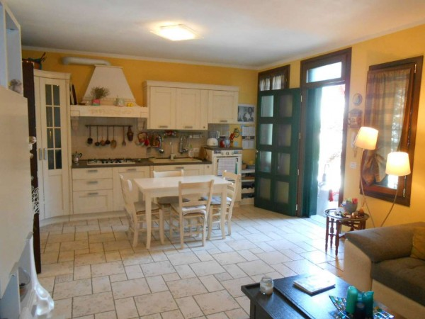 Appartamento in vendita a Crespiatica, Residenziale, Con giardino, 109 mq - Foto 25