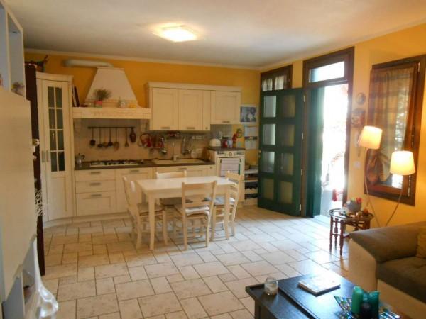 Appartamento in vendita a Crespiatica, Residenziale, Con giardino, 109 mq - Foto 42