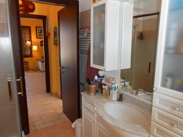 Appartamento in vendita a Crespiatica, Residenziale, Con giardino, 109 mq - Foto 11