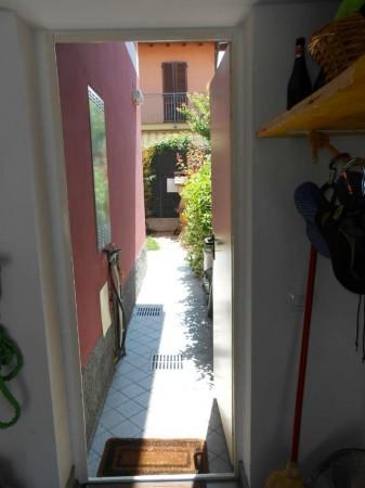 Appartamento in vendita a Crespiatica, Residenziale, Con giardino, 109 mq - Foto 5