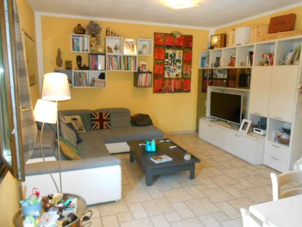 Appartamento in vendita a Crespiatica, Residenziale, Con giardino, 109 mq - Foto 44
