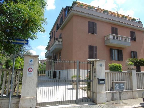 Appartamento in affitto a Roma, Statuario, Arredato, 35 mq