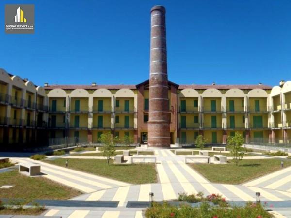Bilocale in vendita a Fagnano Olona, 60 mq