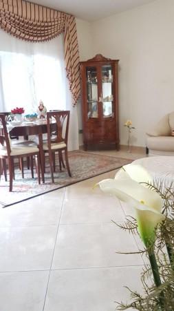 Villetta a schiera in vendita a Somma Vesuviana, Zona Centrale, Con giardino, 210 mq