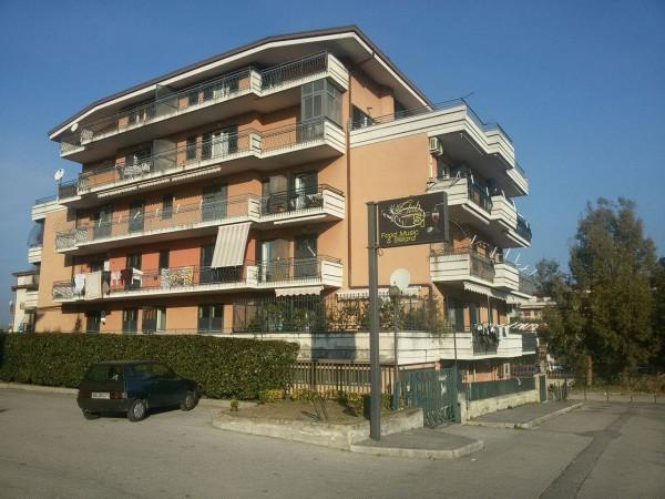 Appartamento in vendita a Somma Vesuviana, Centrale, 95 mq