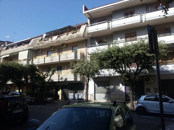 Appartamento in vendita a Somma Vesuviana, Centrale, 120 mq