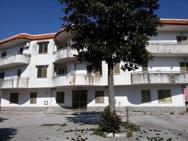 Appartamento in vendita a Somma Vesuviana, Periferia, 120 mq