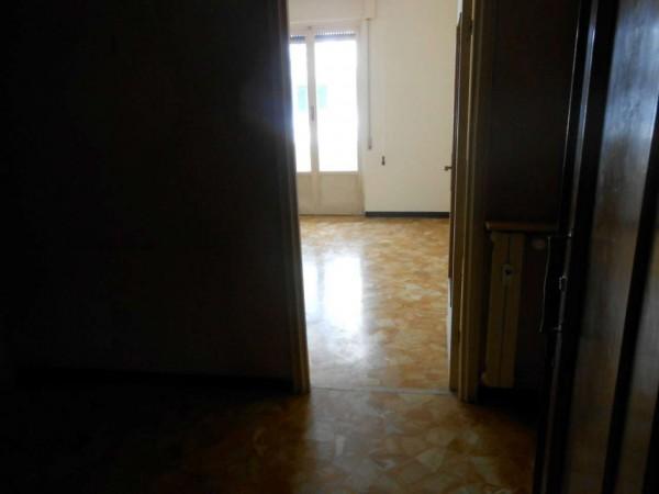 Appartamento in vendita a Genova, Sovrastante Corso Europa, 55 mq - Foto 26