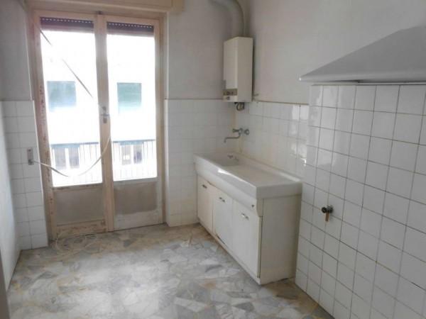 Appartamento in vendita a Genova, Sovrastante Corso Europa, 55 mq - Foto 41