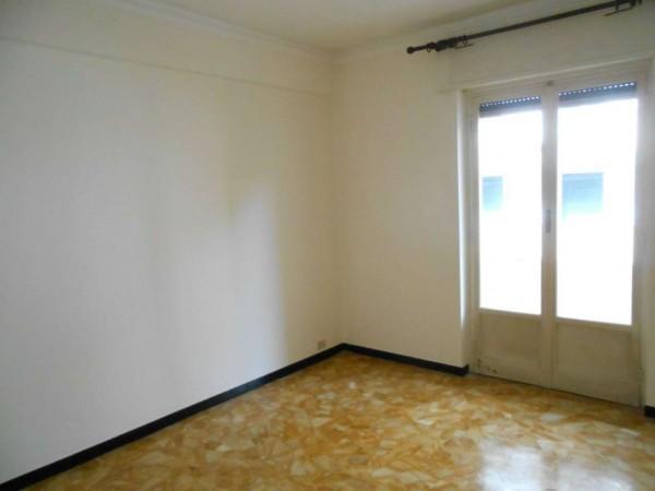 Appartamento in vendita a Genova, Sovrastante Corso Europa, 55 mq