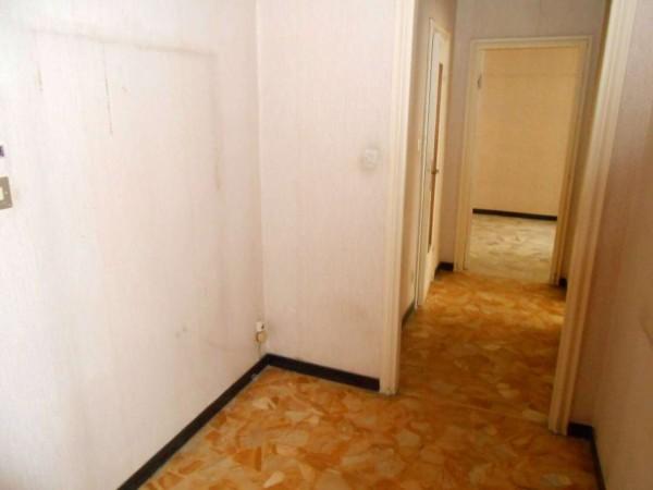 Appartamento in vendita a Genova, Sovrastante Corso Europa, 55 mq - Foto 43