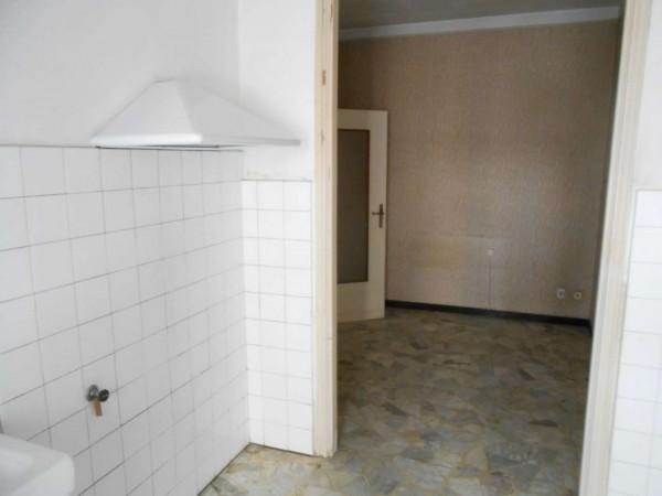 Appartamento in vendita a Genova, Sovrastante Corso Europa, 55 mq - Foto 38