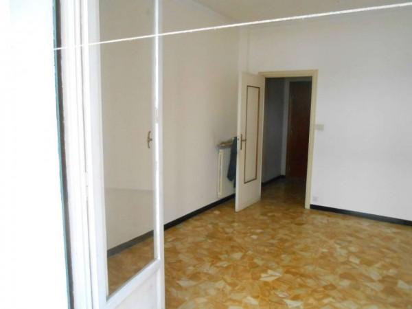 Appartamento in vendita a Genova, Sovrastante Corso Europa, 55 mq - Foto 35