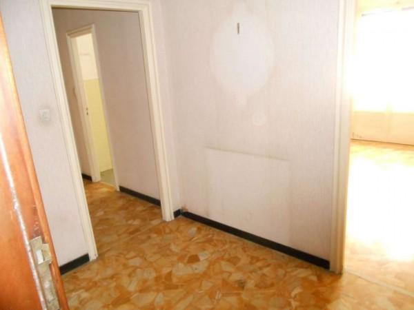 Appartamento in vendita a Genova, Sovrastante Corso Europa, 55 mq - Foto 25