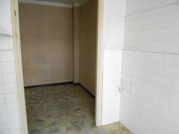 Appartamento in vendita a Genova, Sovrastante Corso Europa, 55 mq - Foto 17