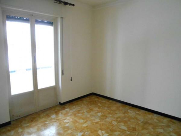 Appartamento in vendita a Genova, Sovrastante Corso Europa, 55 mq - Foto 36