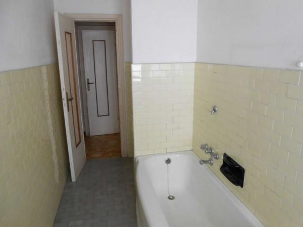 Appartamento in vendita a Genova, Sovrastante Corso Europa, 55 mq - Foto 30