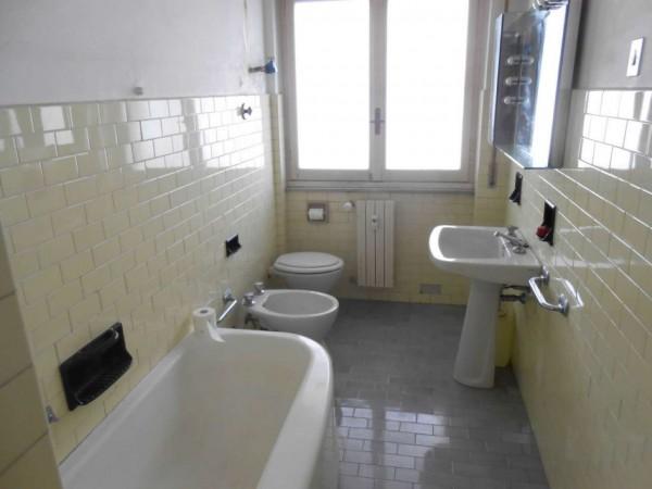 Appartamento in vendita a Genova, Sovrastante Corso Europa, 55 mq - Foto 32