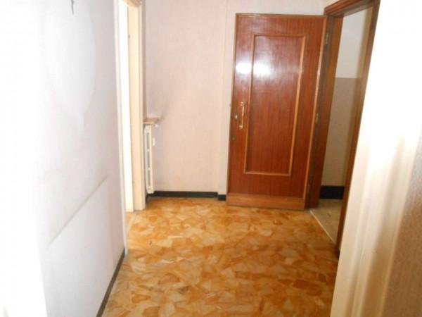Appartamento in vendita a Genova, Sovrastante Corso Europa, 55 mq - Foto 44
