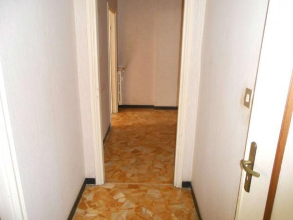 Appartamento in vendita a Genova, Sovrastante Corso Europa, 55 mq - Foto 24